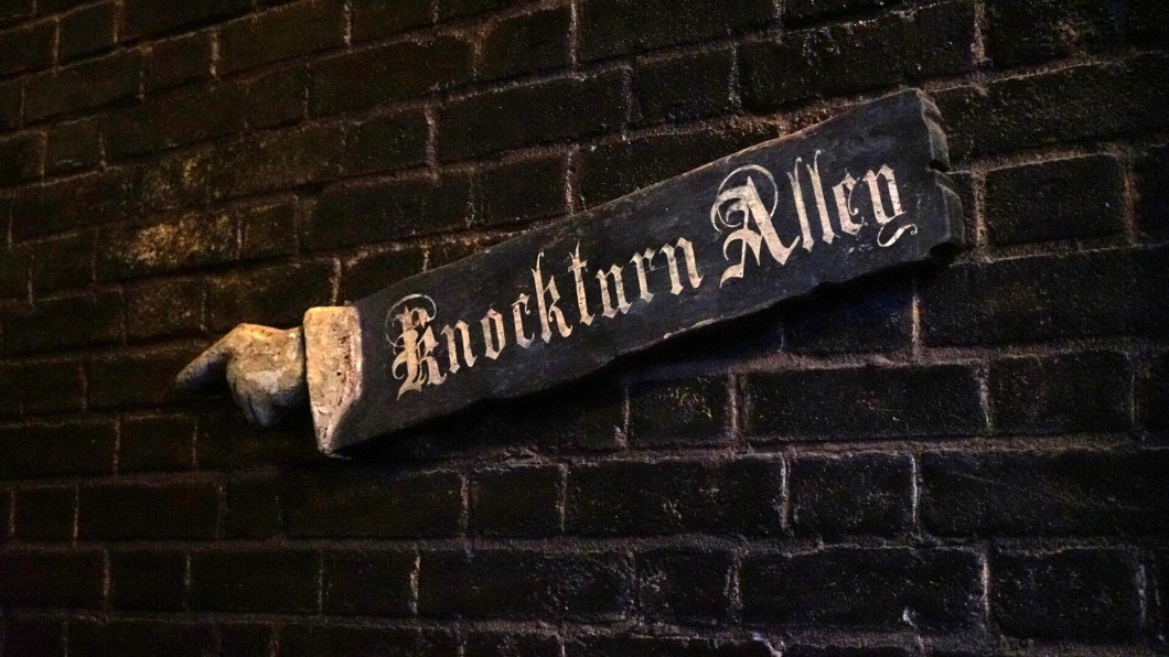 knockturn-alley