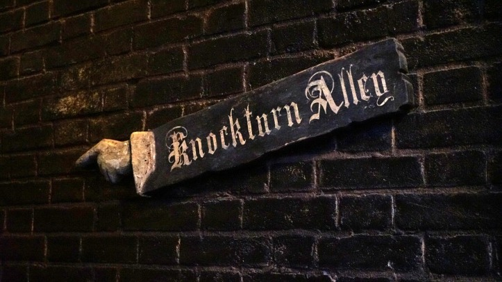 knockturn-alley