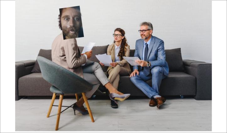 cray-dave-job-interview